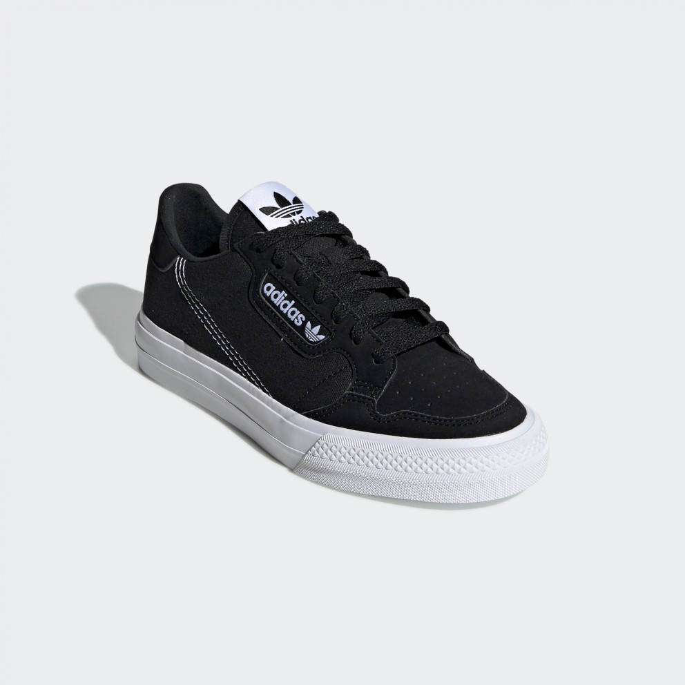 adidas Originals Continental Vulc Kids' Shoes