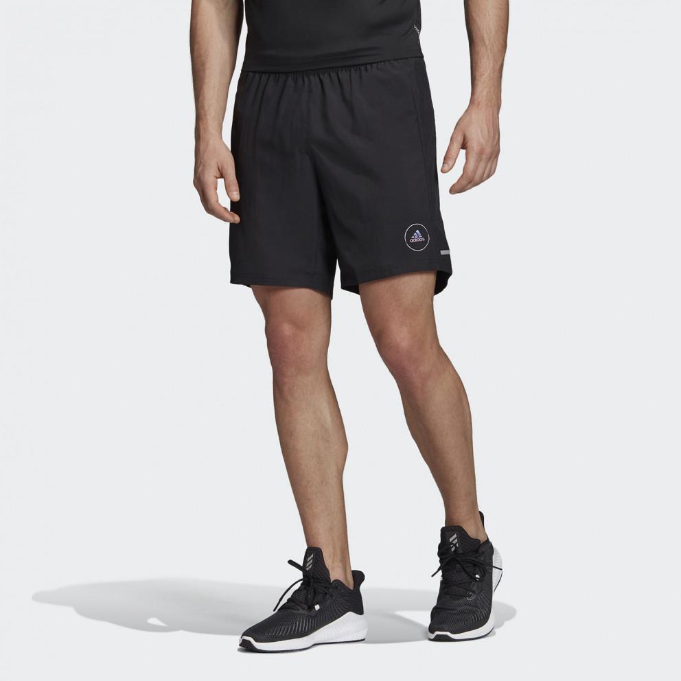 """adidas Own The Run Shorts 7"""""""