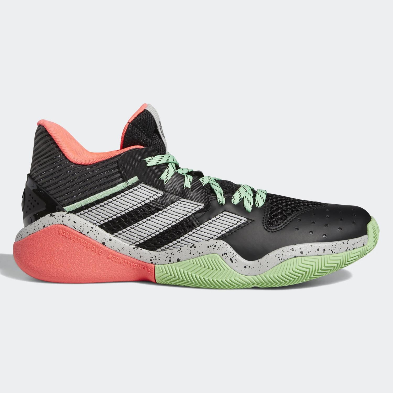 adidas Performance Harden Stepback Ανδρικά Μπασκετικά Παπούτσια (9000059086_47654)