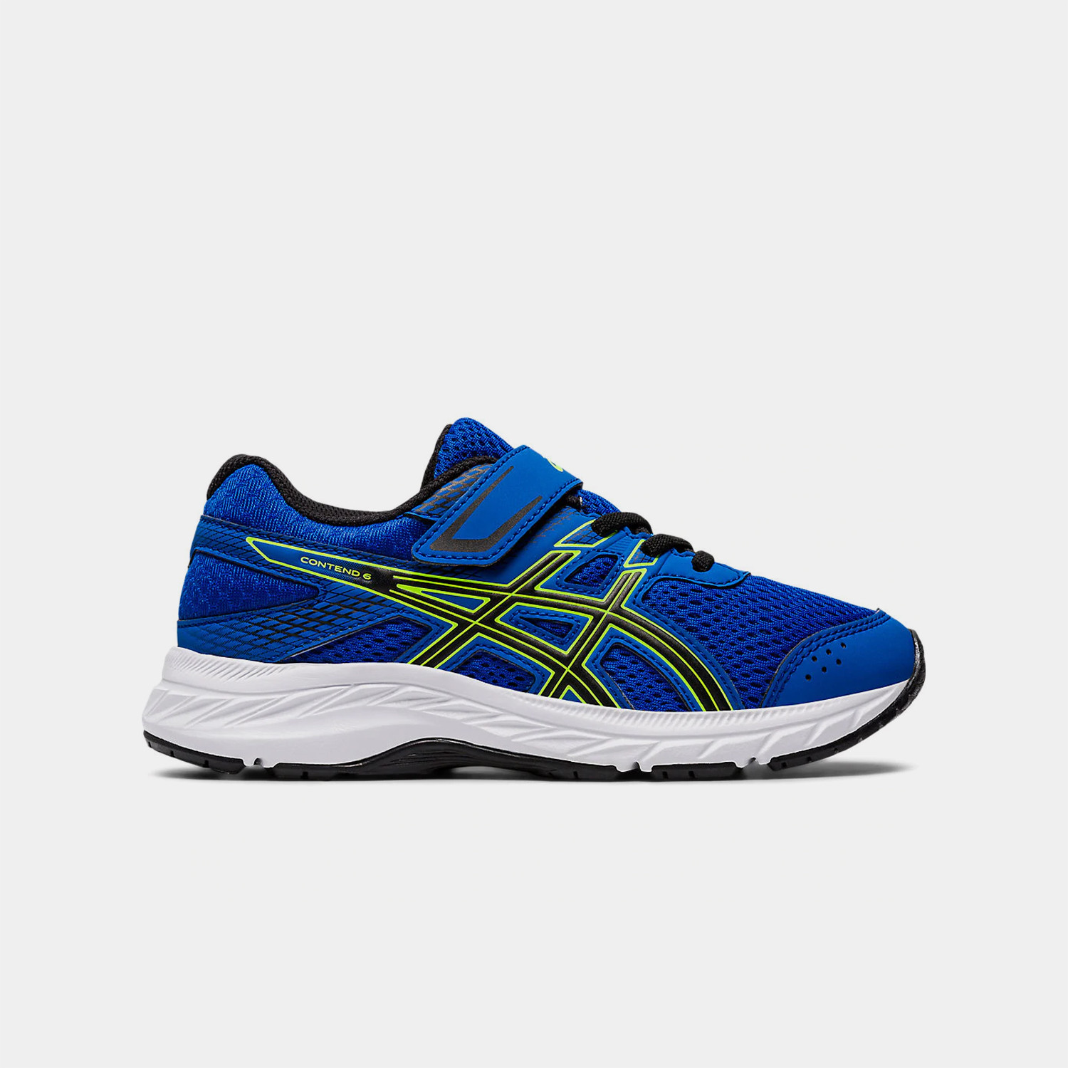 Asics Contend 6 Ps Kid's Shoes (9000047104_11750)