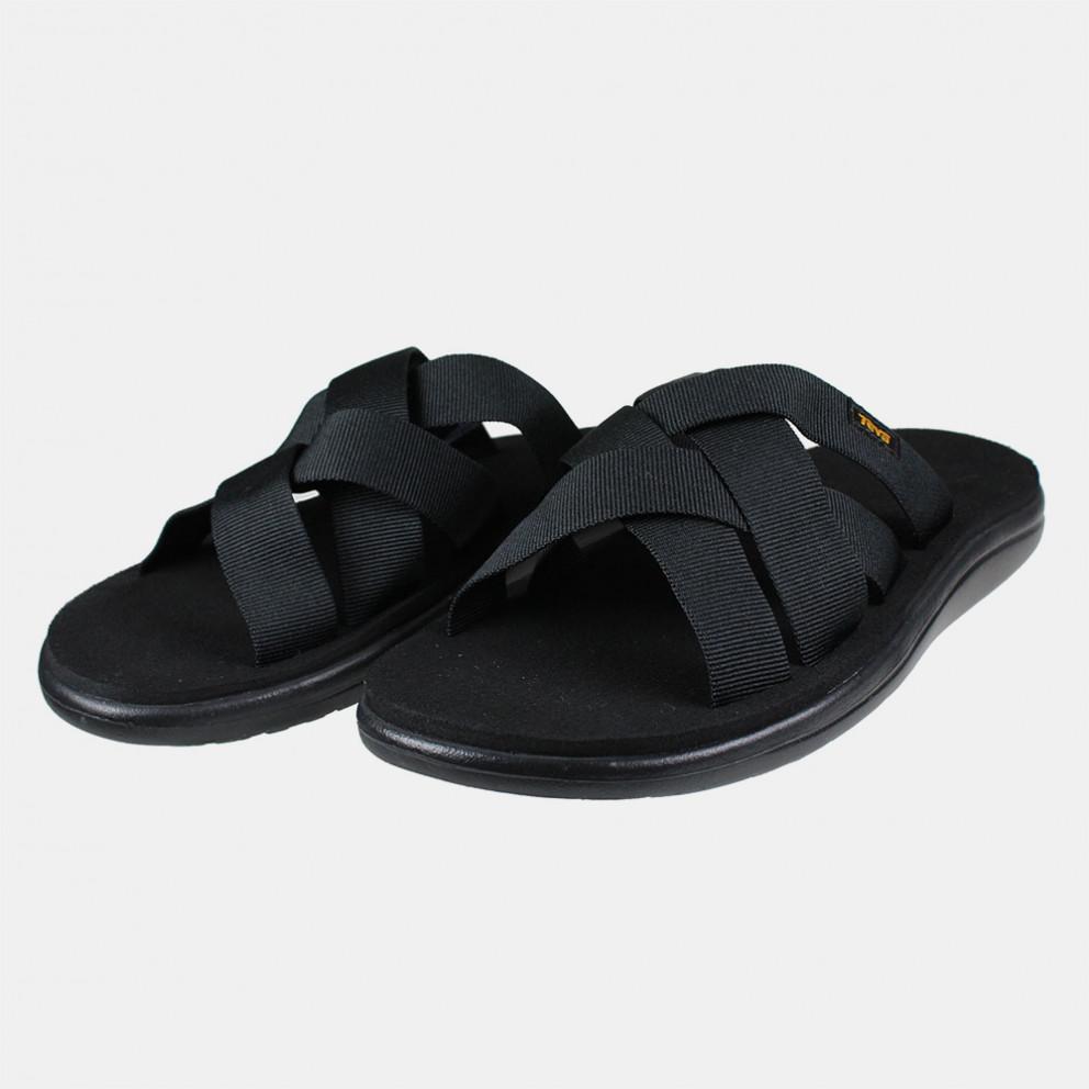 Teva Voya Men's Slides