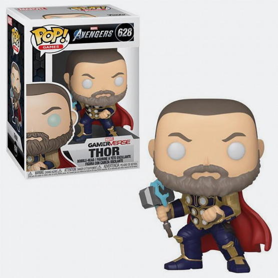 Funko Pop!  Marvel: Avengers Gameverse - Thor