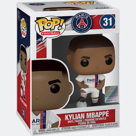 Funko Pop!  Football: PSG - Kylian Mbappe