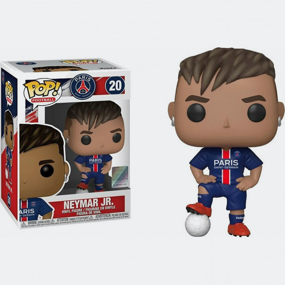 Funko Pop!  Football: PSG - Neymar Jr.