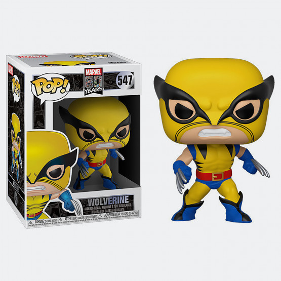 Funko Pop!  Marvel 80th Years - First Appearance W