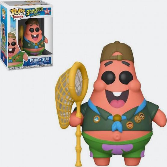 Funko Pop!  Movies: The SpongeBob- Patrick Star