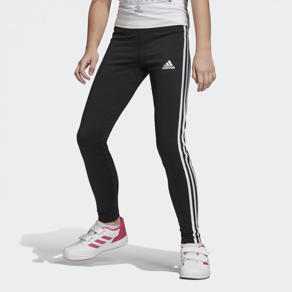 adidas Performance 3-Stripes Kids' Leggings