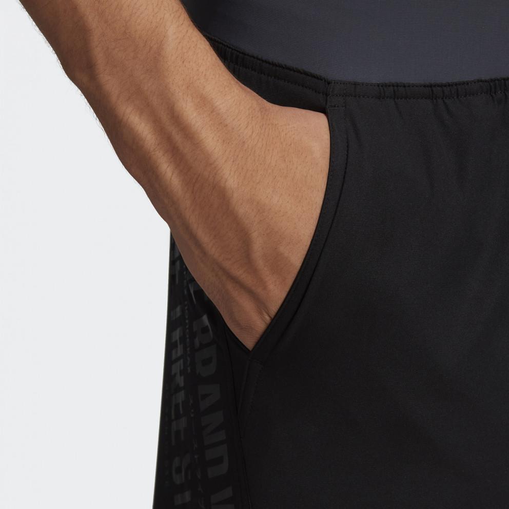 adidas Performance Zip Pocket Tech Swim Shorts