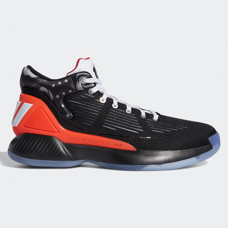 adidas Rose 10 Ανδρικό Μπασκετικό Παπούτσι (9000046173_43676)