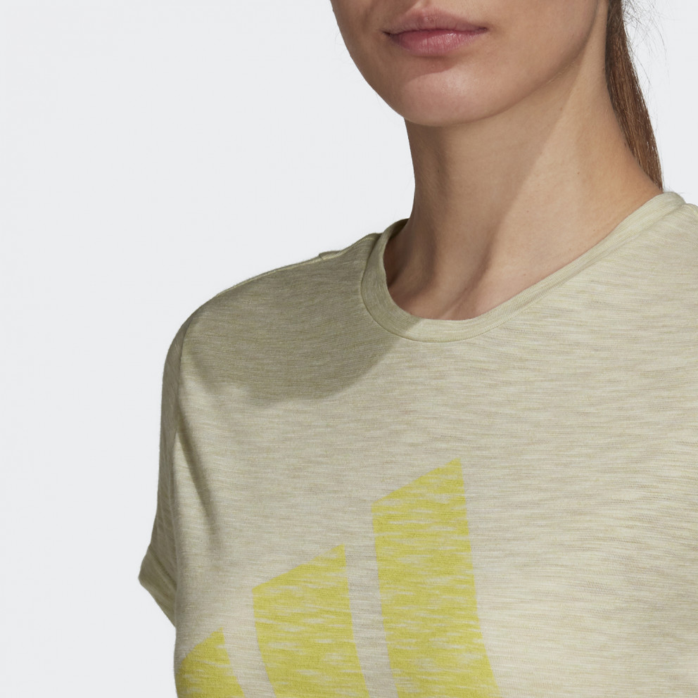 adidas Performance Must Haves Winners Women's T-Shirt