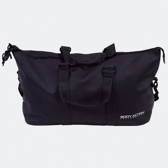 Body Action Gym Duffle Bag With Two Side Handles