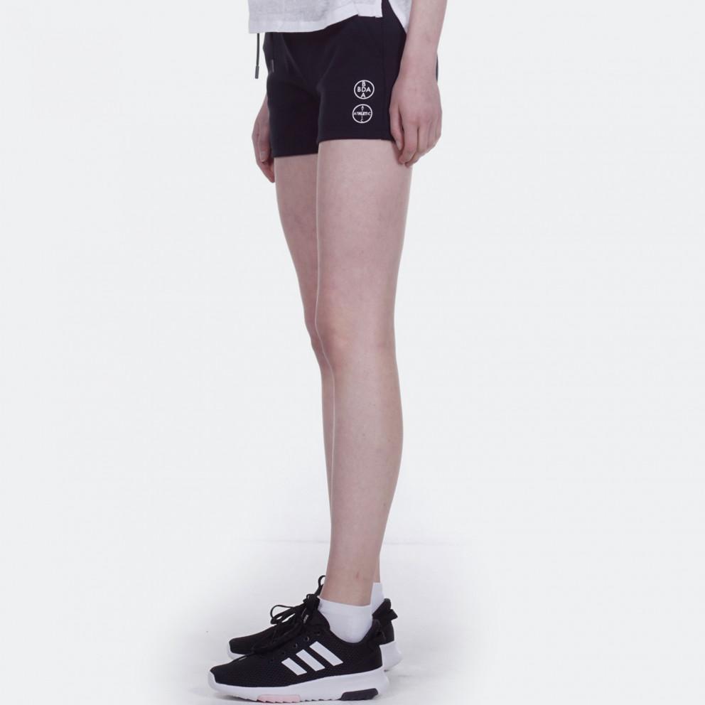 Body Action Women Sport Style Shorts