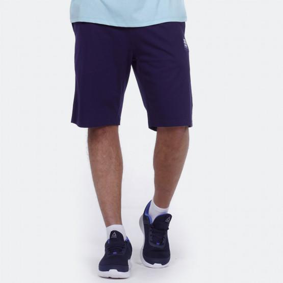 Body Action Men Regular Fit Bermuda Shorts