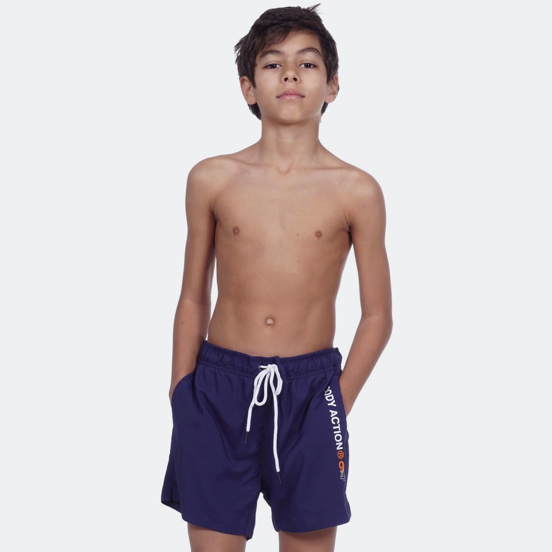 Body Action Boys' Swim Shorts (9000050108_1901)