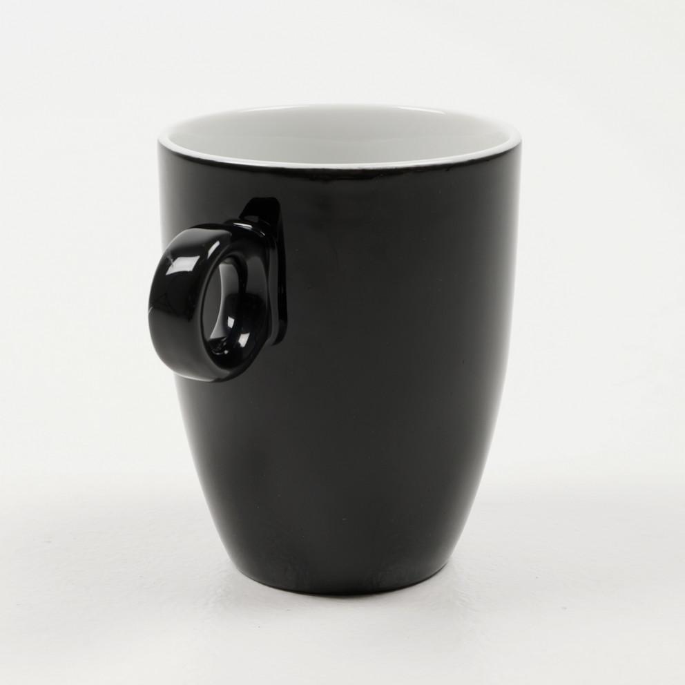 OFI F.C. Κωνική Κούπα Μαύρη, 375ml
