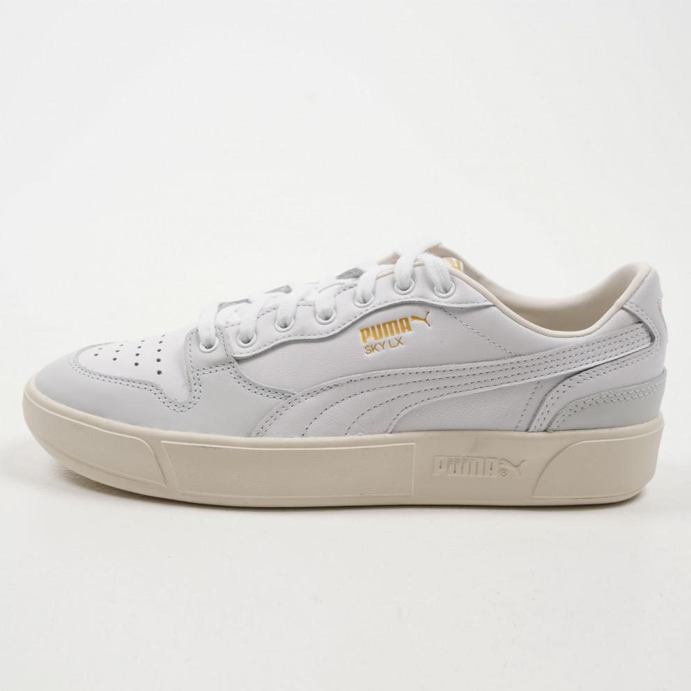 Puma Sky Lx Low Luxe Footwear