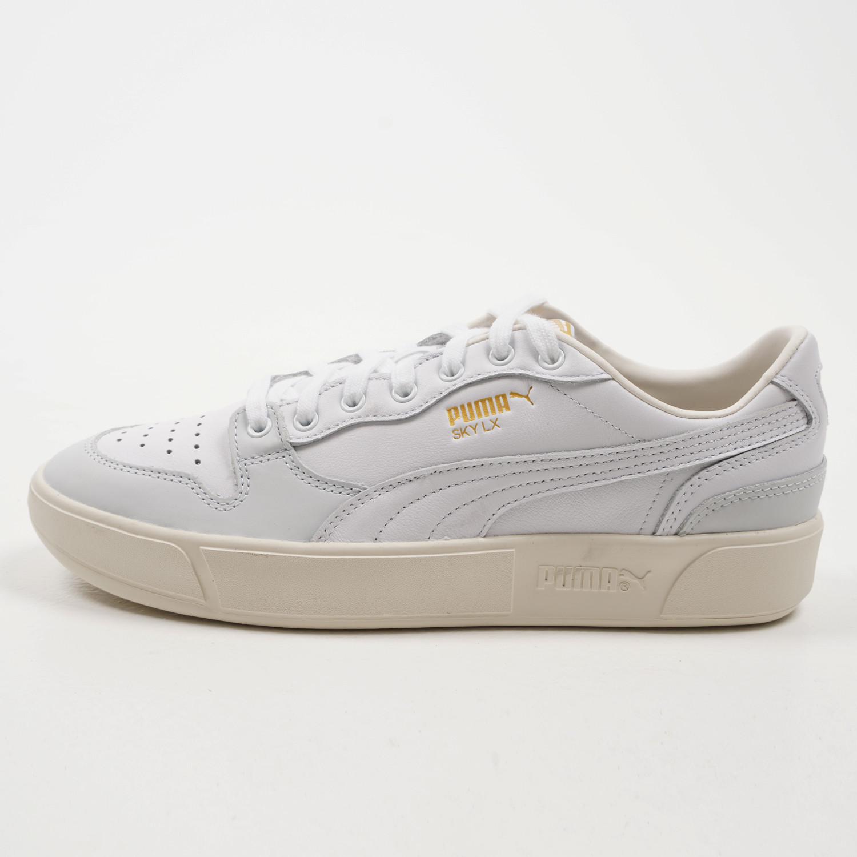 PUMA Sky Low Luxe Trainers Footwear (9000056983_22489)