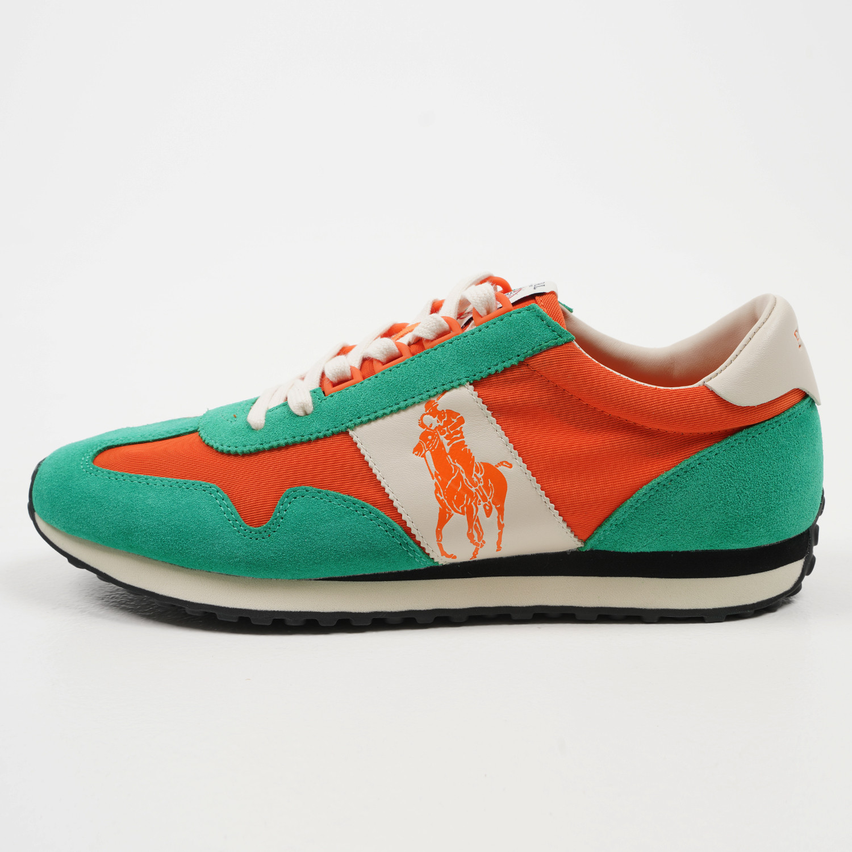 Polo Ralph Lauren Train 90 Ανδρικά Παπούτσια (9000057274_47071)