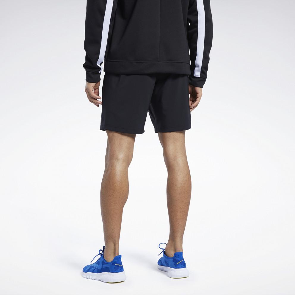 Reebok Sport Wor Woven Short