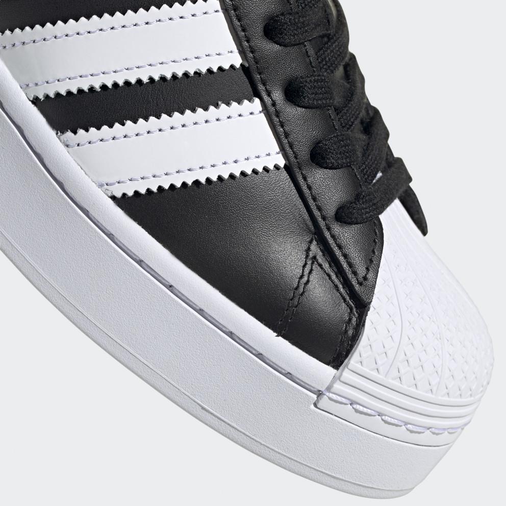 adidas Originals Superstar Bold Women's Shoes