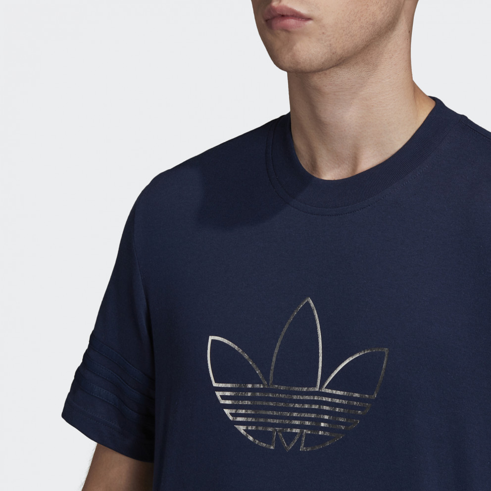 adidas Originals Outline Trefoil Men's Tee