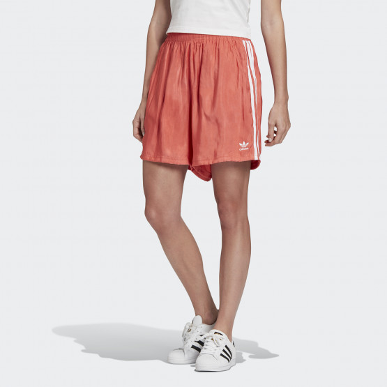 adidas Originals Satin Γυναικείο Σορτσάκι