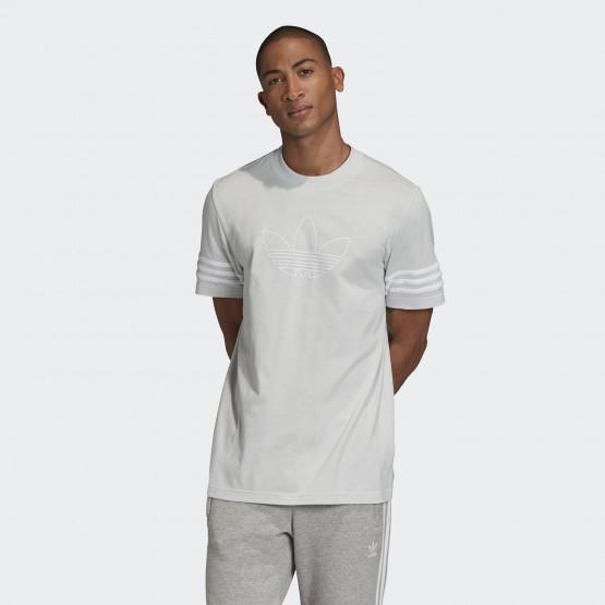 adidas Originals Outline Ανδρική Μπλούζα