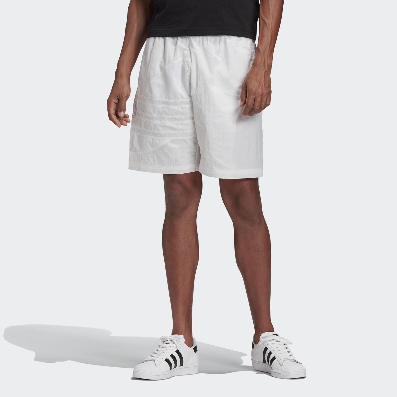 adidas Originals Trefoil Ανδρικό Σορτσάκι (9000046355_1539)