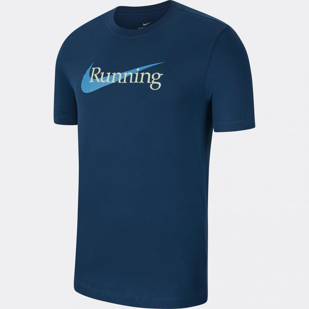 Nike Sportswear Dri- Fit Swoosh Men's T-shirt