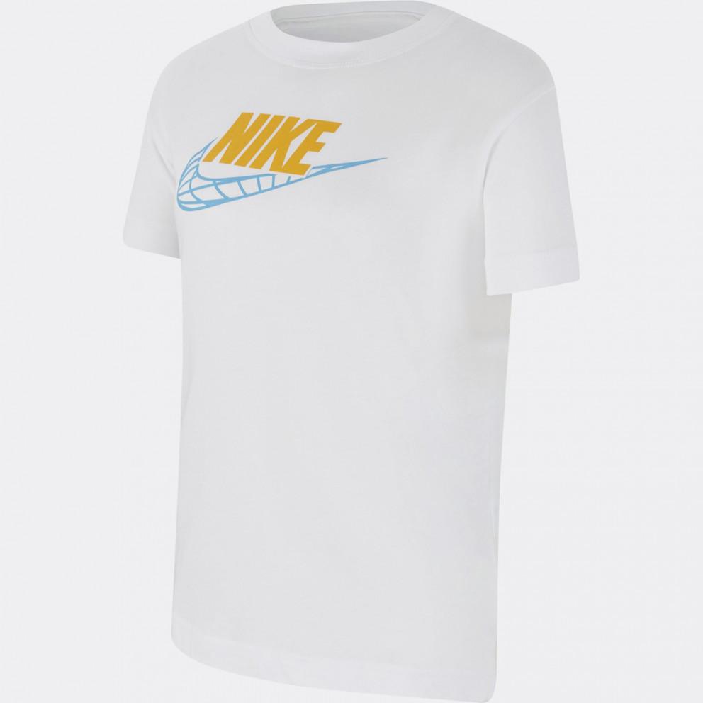 Nike Sportswear Kids' Tee Dptl Fall Fw Hook
