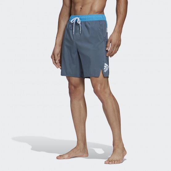 adidas Performance Colorblock Tech Men's Swim Shorts
