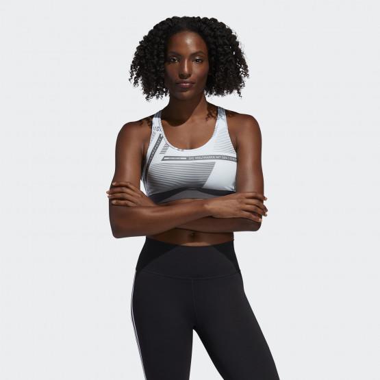 adidas Performance Don't Rest Alphaskin International Badge Of Sport Γυναικείο Μπουστάκι