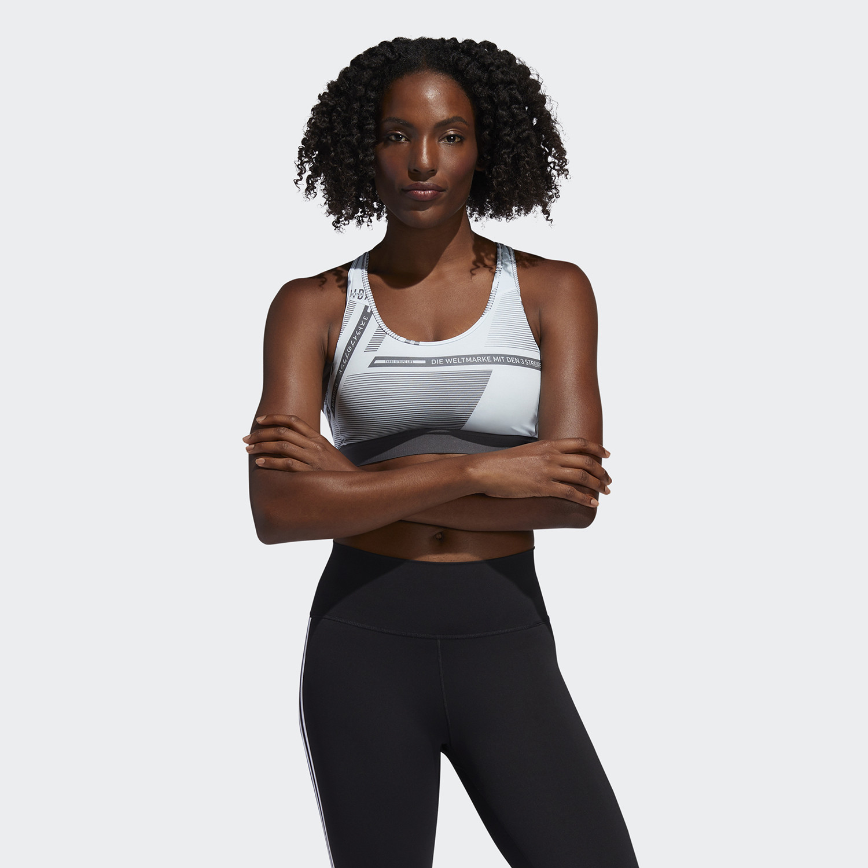 adidas Performance Don't Rest Alphaskin International Badge Of Sport Γυναικείο Μπουστάκι (9000057203_47046)