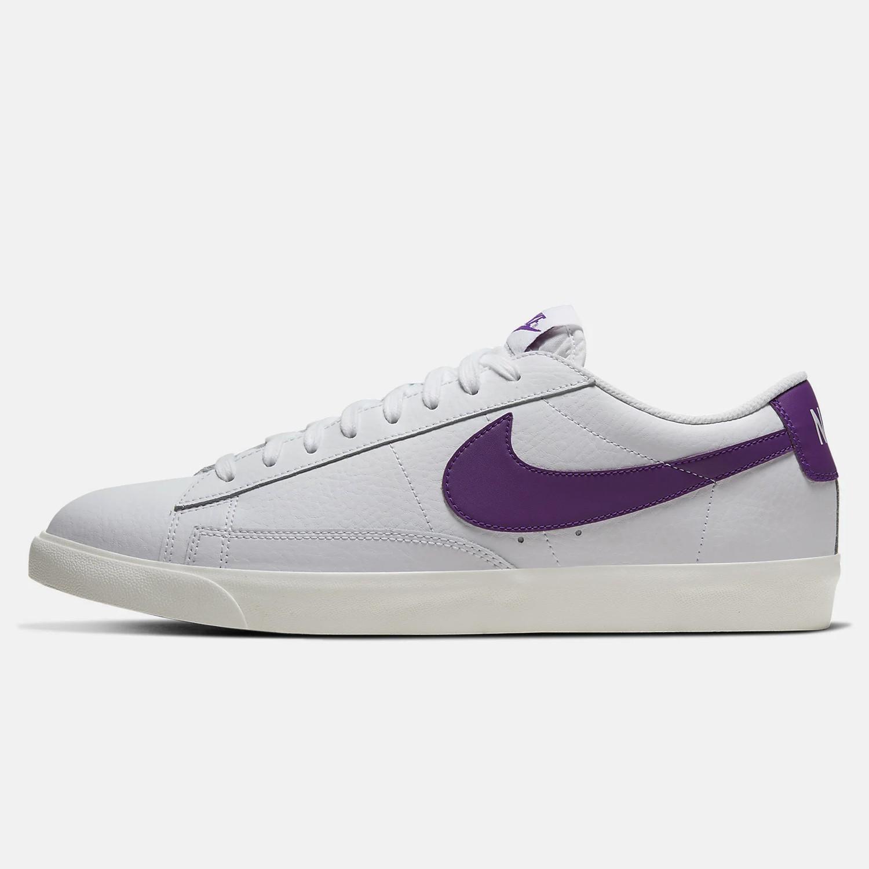 Nike Blazer Low Leather Ανδρικά Παπούτσια (9000053330_45786)