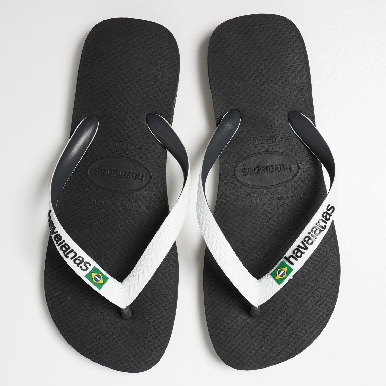 Havaianas Brasil Mix Men's Flip Flops (11615020004_1480)
