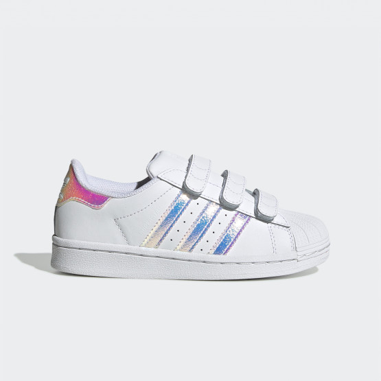 adidas Originals Superstar Kids' Shoes