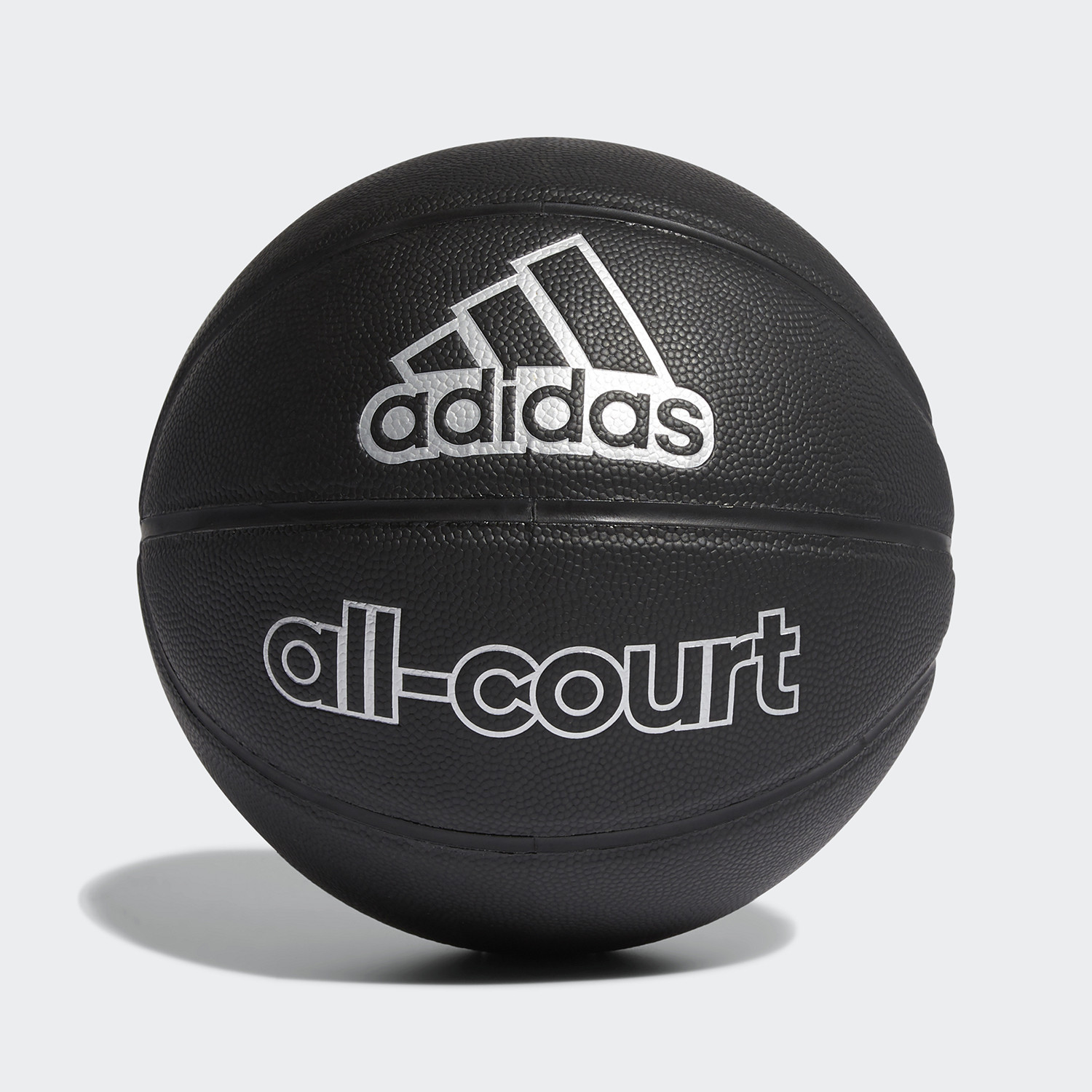 adidas All Court Μπάλα Μπάσκετ No 7 (9000058321_10681)