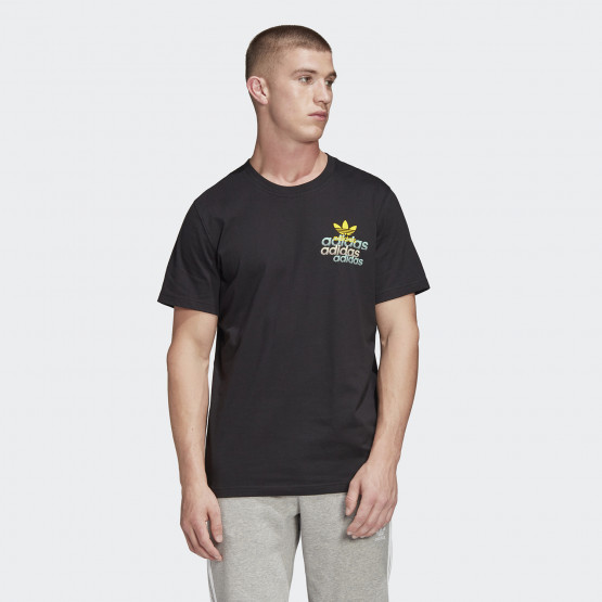 adidas Originals Shattered Embroidered Men's Tee