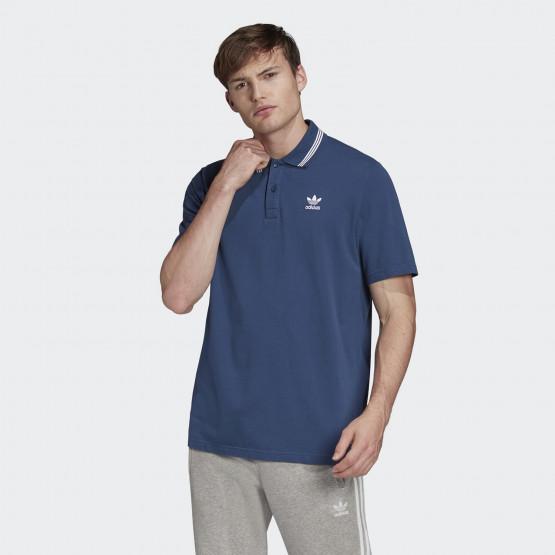adidas Originals Men's Pique Polo
