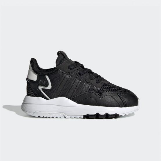 adidas Originals Nite Jogger El I Infants' Shoes
