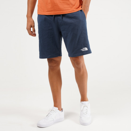 THE NORTH FACE M STAND SHORT LIGHT BLUE WING