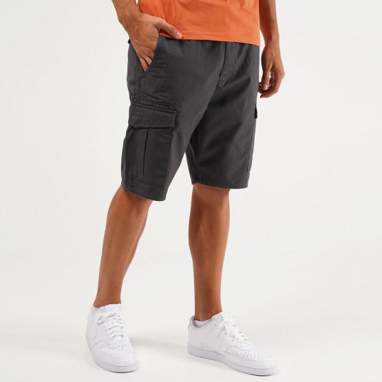 Lee Stell Grey Men's Shorts