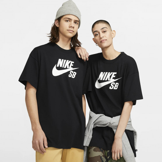 Nike Sportswear Men's Logo Skate T-Shirt