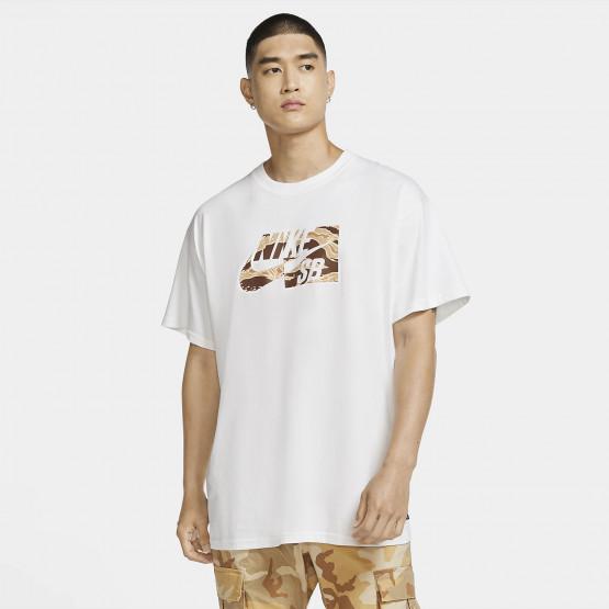 Nike Sportswear Men's Camo Skate T-Shirt