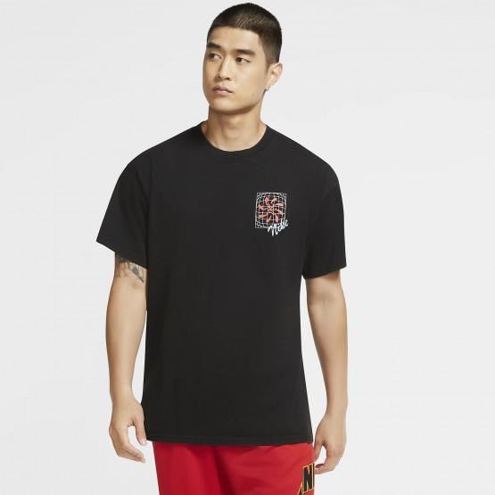 Nike Skate T-Shirt Ανδρική Μπλούζα