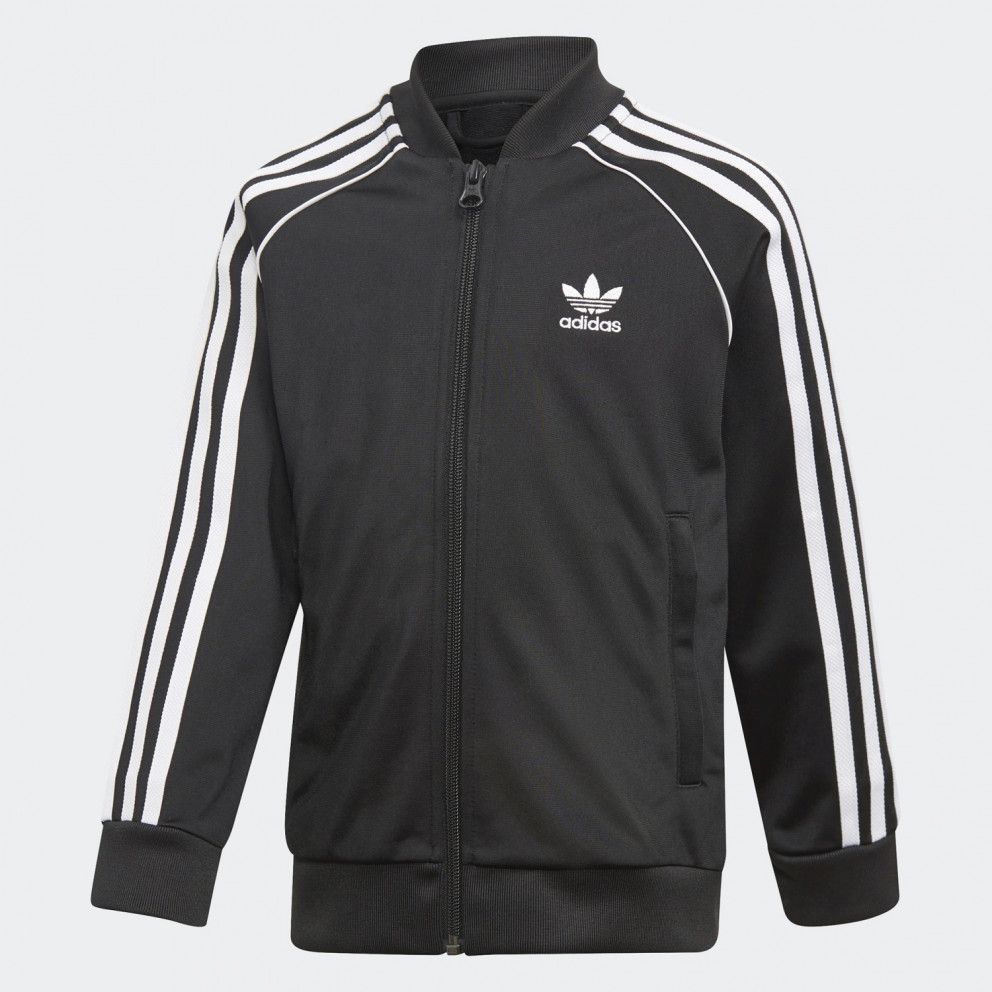 adidas Originals Superstar Kid's Suit - Παιδικό Σετ