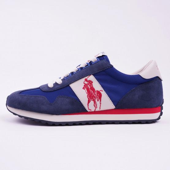 Polo Ralph Lauren Train 90 Ανδρικά Παπούτσια