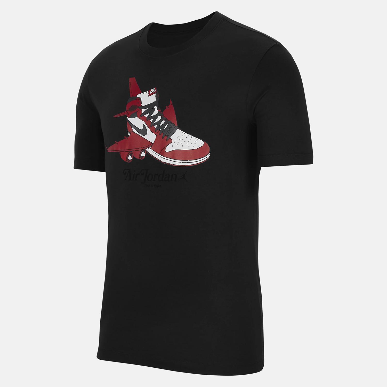 Jordan Brand Crew Graphic Men's Short-Sleeve T-Shirt (9000055011_1469)