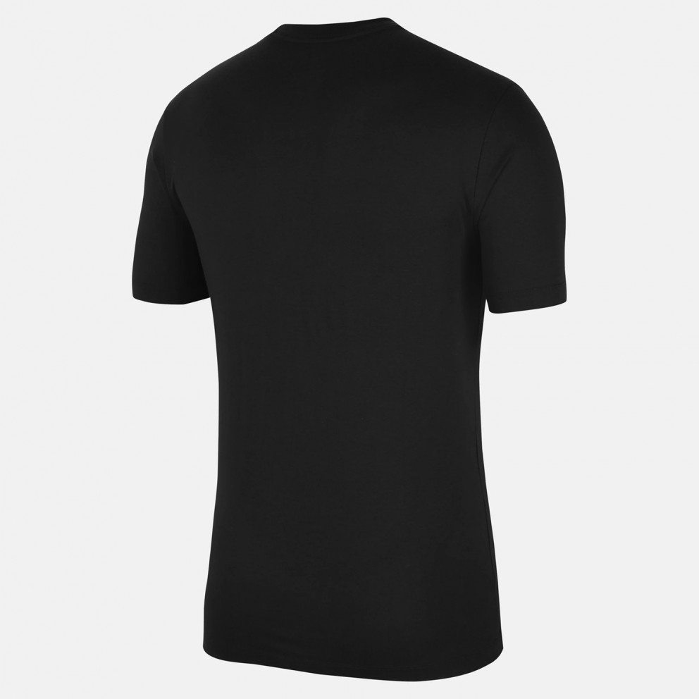 Jordan Brand Crew Graphic Men's Short-Sleeve T-Shirt