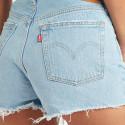 Levis 501 Original Short Luxor Heat Short Woman Shorts